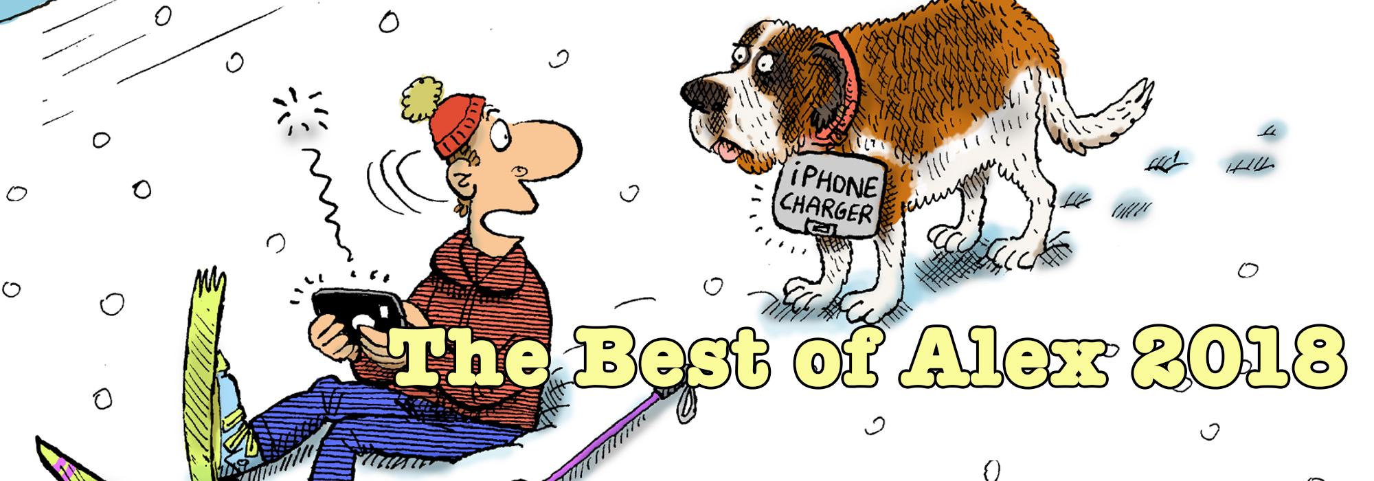 Best of Alex 2018