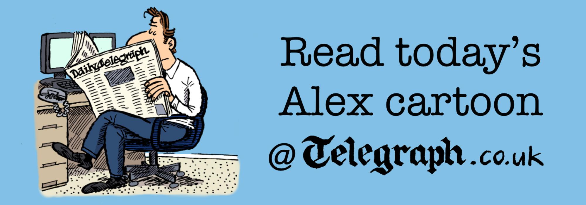 Telegraph link