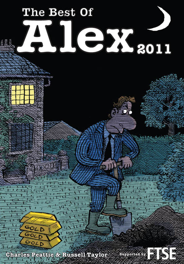 The Best of Alex 2011