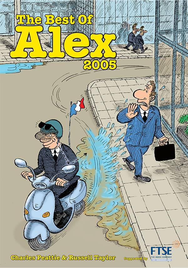 The Best of Alex 2005