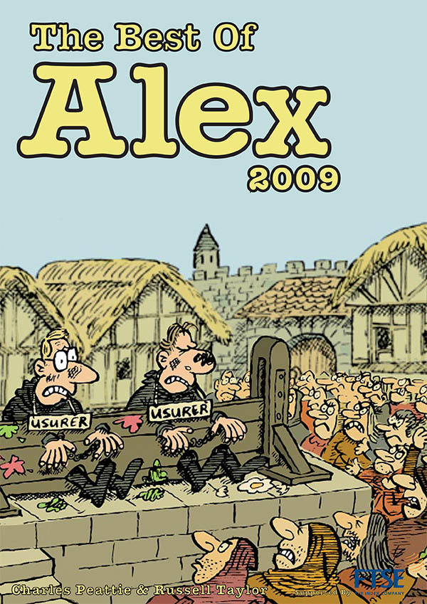 The Best of Alex 2009