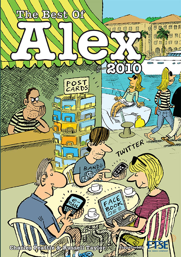 The Best of Alex 2010