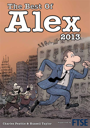 The Best of Alex 2013