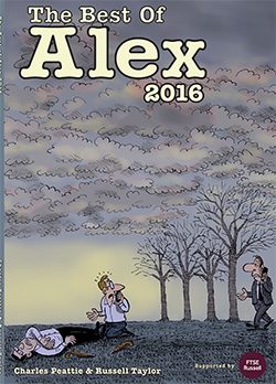 The Best of Alex 2016