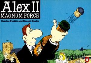 ALEX II Magnum Force (1989)